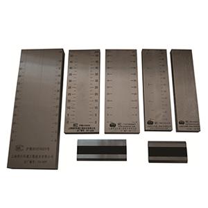 现代环境 QXD 刮板细度计(单槽)