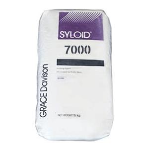 美国格雷斯 SYLOID SY7000消光粉