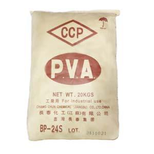 台湾长春 聚乙烯醇 BP-24  防水、腻子、胶水用