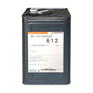 日本诺普科 增稠剂 液状 SNーTHICKENER 612 (罐装)