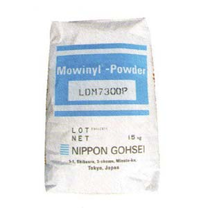 日本合成 可再分散乳胶粉 Mowinyl LDM7300P 防水、抗裂