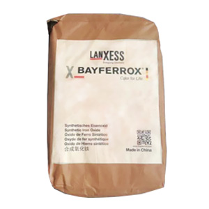 德国朗盛 拜耳乐无机颜料 BAYERROX 铁棕4610