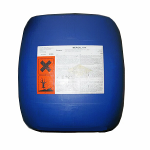 美国特洛伊 工业杀菌剂 K9N