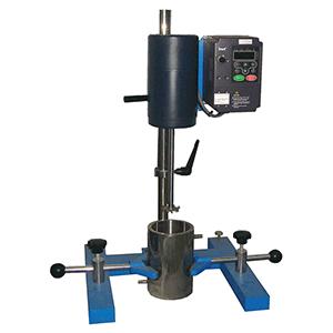 现代环境 SFJ-400型砂磨、分散、搅拌多用机(变频调速)