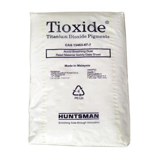 美国亨斯迈 钛白粉 涂料用 TIOXIDE TR81