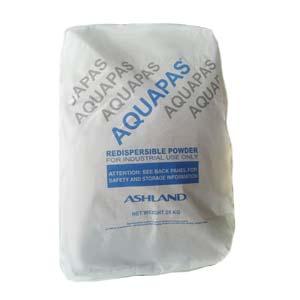 美国亚什兰 可再分散乳胶粉 AQUAPAS N2028 防水、抗裂