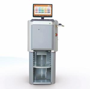 郑州三华 A2-16头全自动调色机