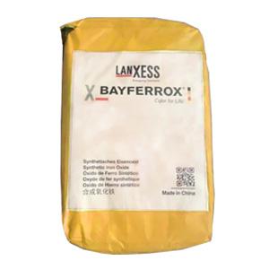 德国朗盛 拜耳乐无机颜料 BAYERROX 铁黄4920