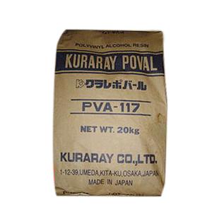 日本可乐丽 聚乙烯醇 PVA-117