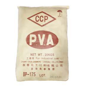 台湾长春 聚乙烯醇 BP-17S 防水、腻子、胶水用