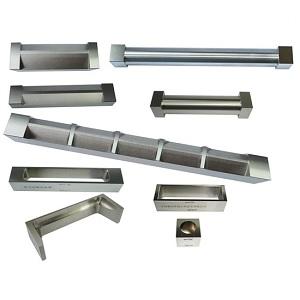 现代环境 SZQ 湿膜制备器(杆式)
