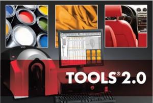美国德塔 Datacolor TOOLS 2.0 色彩质量控制QC软件