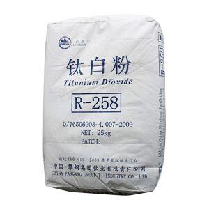 攀钢钛业 金红石型 钛白粉 R258