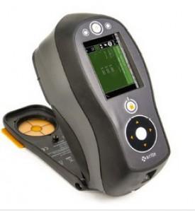 美国爱色丽 便携式分光光度仪Ci62 8mm孔径