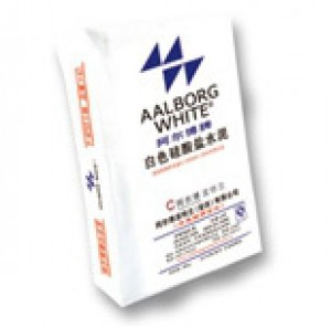 阿尔博波特兰 阿尔博牌 52.5级白水泥