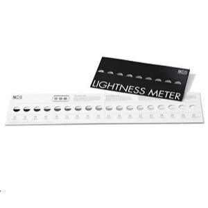 瑞典NCS LIGHTNESS METER 明度尺 NCS-60