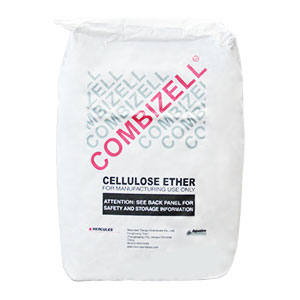 赫克力士天普 甲基羟丙基纤维素 30011C 硅藻泥、瓷砖胶专用
