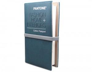 PANTONE棉布版通行证TCX色卡棉布版