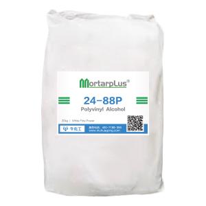 牛化工 聚乙烯醇 MORTARPLUS 24-88P 防水、腻子、胶水用