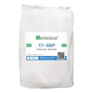 牛化工 聚乙烯醇 MORTARPLUS 17-88P 防水、腻子、胶水用