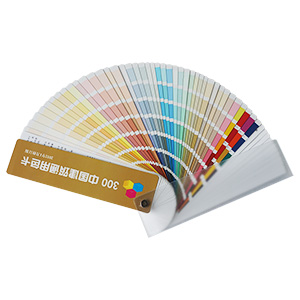 苏州秧浦 300 中国建筑通用色卡