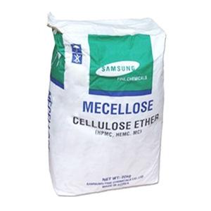 韩国三星 甲基羟丙基纤维素MECELLOSE PMC-40US