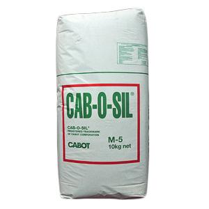 美国卡博特 CABOSIL 气相二氧化硅 M-5