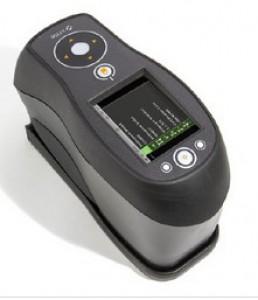 美国爱色丽 便携式分光光度仪Ci64 8mm & 4mm可调