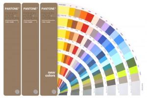 PANTONE家居+纺织色彩指南-TPG色卡-扇形版