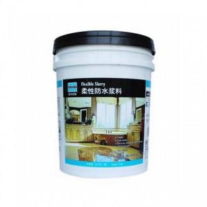 雷帝国际 柔性防水浆料