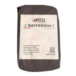德国朗盛 拜耳乐无机颜料 BAYERROX 铁黑4330