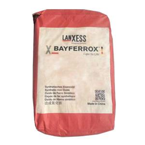 德国朗盛 拜耳乐无机颜料 BAYERROX 铁红4140
