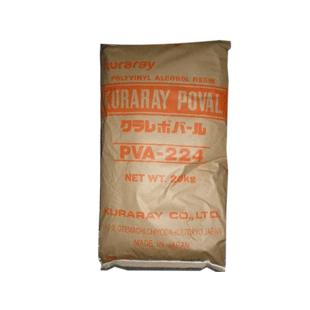 日本可乐丽 聚乙烯醇 PVA-224