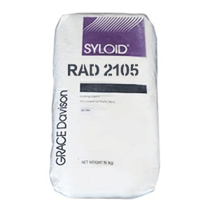 美国格雷斯 SYLOID RAD2105 消光粉